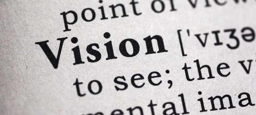 Write the vision; make it plain!