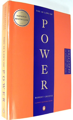 #48LawsofPower.
