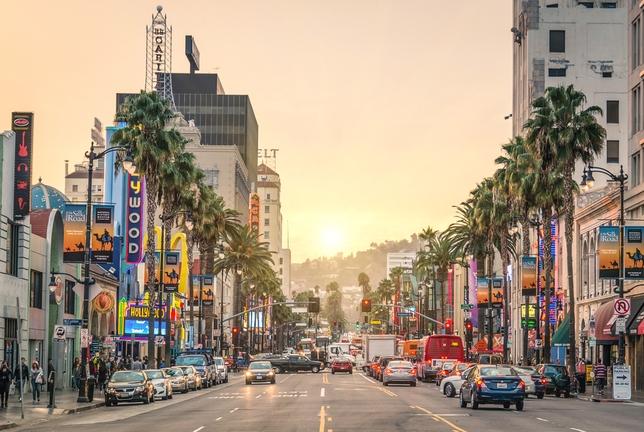 LA: Month 1